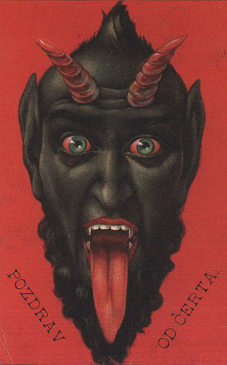 Sympathy for the Devil: The Truth about Satanism in America (NSFW)