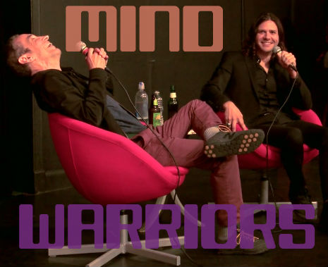 Mind Warriors: Douglas Rushkoff interviewed by Greg Barris