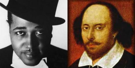 'Such Sweet Thunder': Duke Ellington does Shakespeare