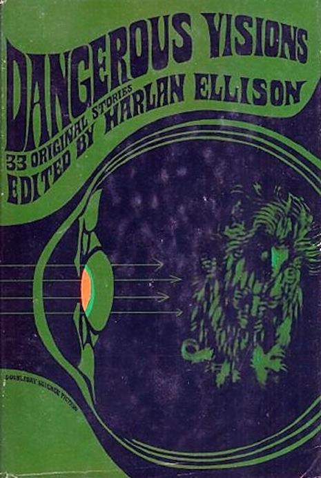Harlan Ellison, Dangerous Visions
