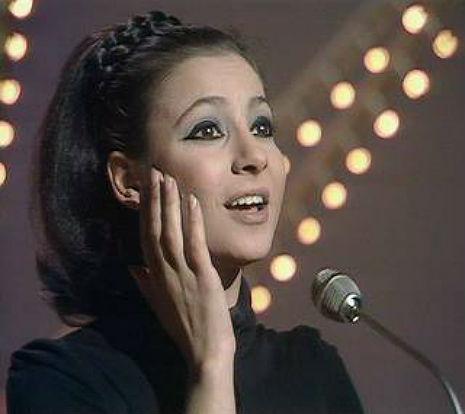 Esther Walker Singer
