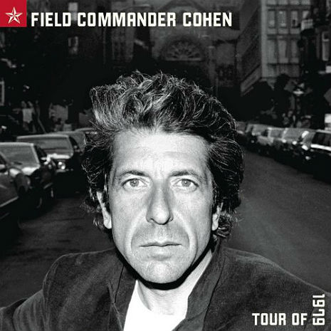 Field Commander Cohen: Leonard Cohen on War