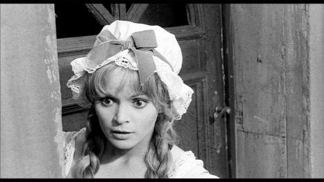 Leticia Roman in Fanny Hill