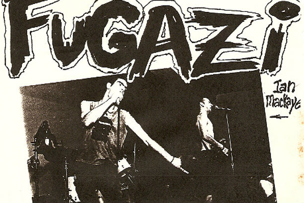 Fugazi: Red Medicine for the White House, live in Washington, DC, 1991