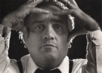 'I've never compromised. But then I've always been lucky': Federico Fellini talks about 'Casanova'