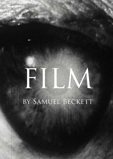Film by Samuel Beckett
