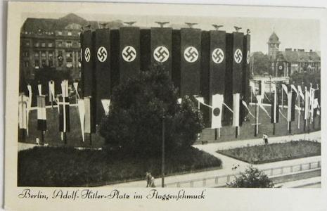 Adolf-Hiter-Platz, Berlin