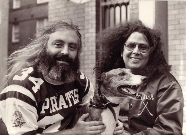 Flo and Eddie