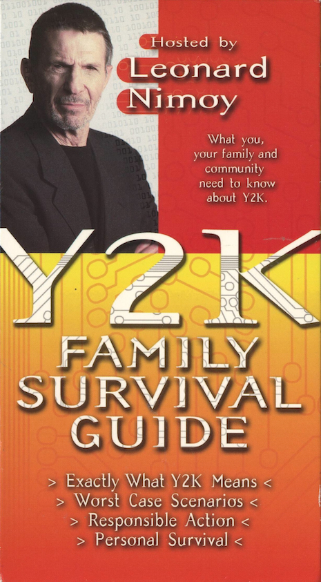 The Y2K Family Survival Guide