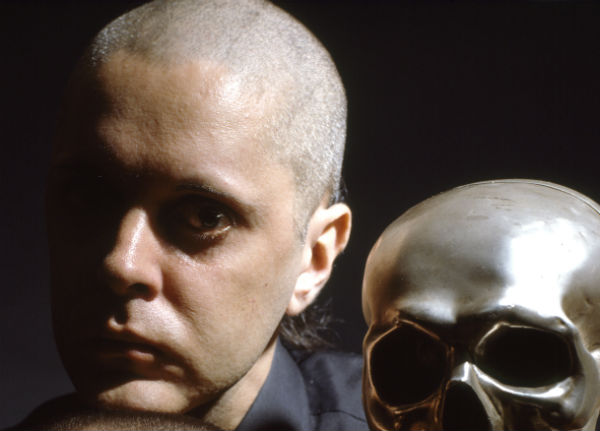 'Genesis Breyer P-Orridge,' the life of a radical and uncompromising artist, in pictures