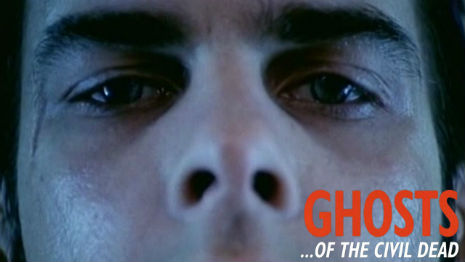 'Ghosts… Of The Civil Dead': Nick Cave's psychotic cameo in harrowing 1989 Aussie prison drama