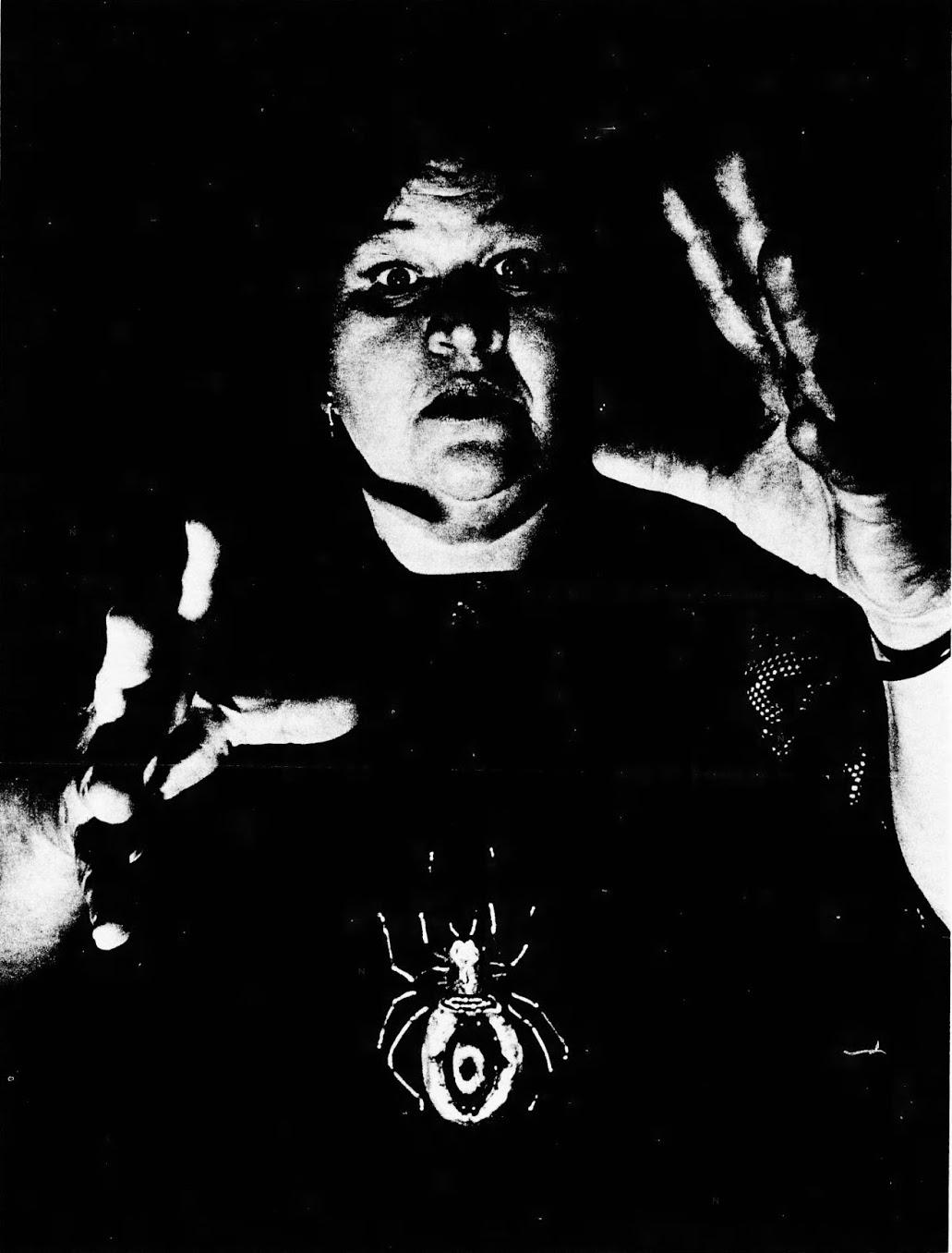 Gundella, 1983