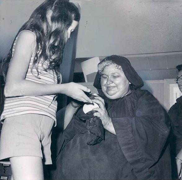 Gundella, 1973