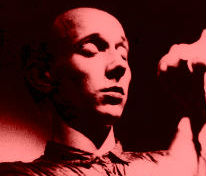 Post-punk's Nabokov: Howard Devoto and Magazine, live from Berlin, 1980