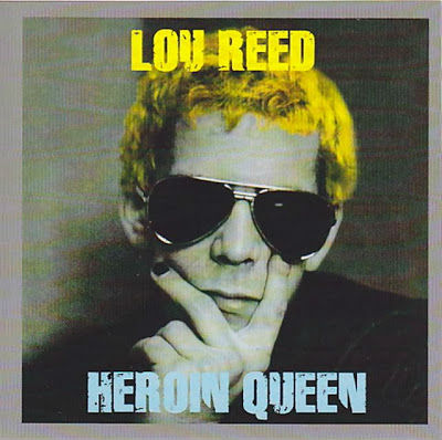 More Lou Reed bootlegs than you can shake a stick at