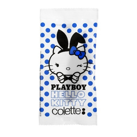 Hello Kitty/Playboy bonbons