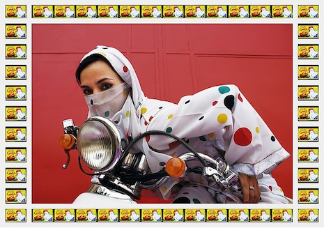 The badass girl motorcyclists of Morocco