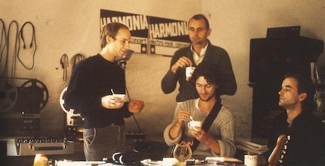 Harmonia and Brian Eno