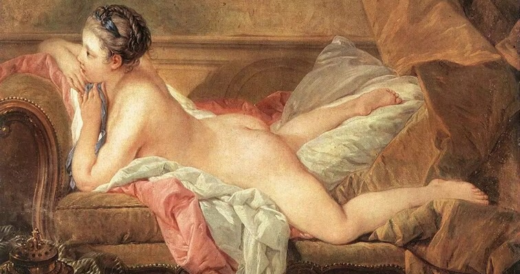 Keep it prim and proper in the bedroom with this Victorian era sex guide