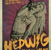 Original 1999 Off-Broadway taping of 'Hedwig And The Angry Inch'