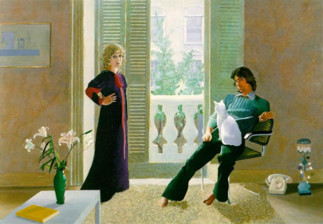 Hockney_mr_and_mrs_clark_with_percy