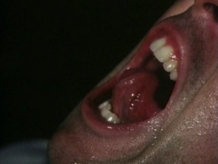 Tongue!