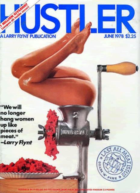 Huster Infamous June 1978