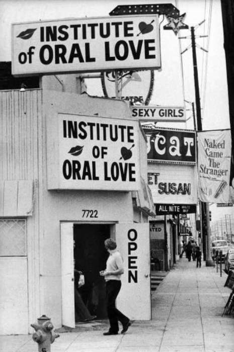 institute _of_oral_love_l_a_1970s