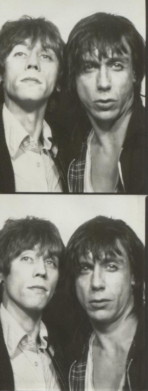 Ivan and Iggy, 1979