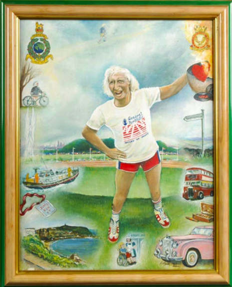 jimmy_savile_portrait_auction