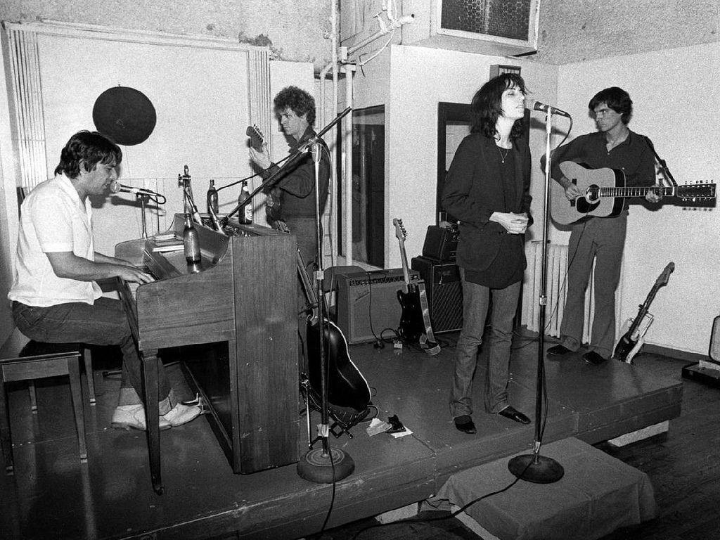 Ocean Club 1976