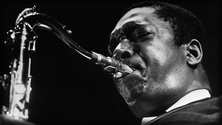 New boxed set reveals John Coltrane created 'terror' during final tour with Miles Davis, 1960