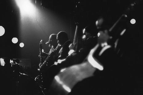 Live, 1961