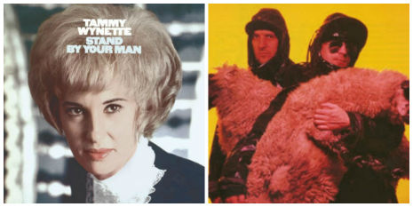 Stand by your JAMs: The KLF take Tammy Wynette to Mu-Mu Land