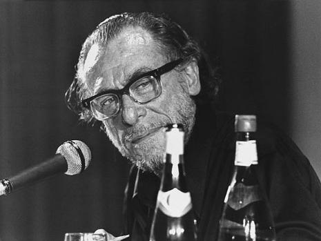 Bukowski Bottles