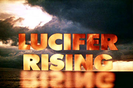 Lucifer Rising: Jimmy Page's insane, amazing, unused soundtrack to the Kenneth Anger film