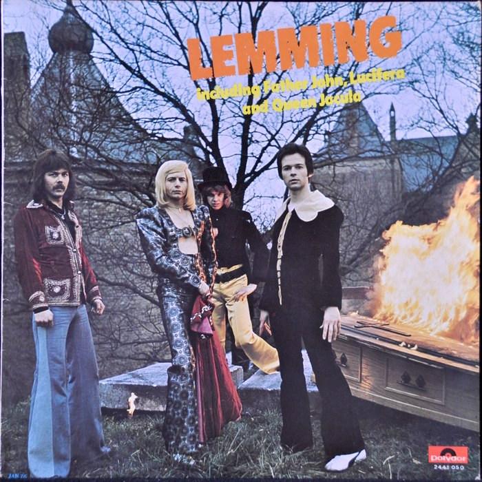Lemming LP