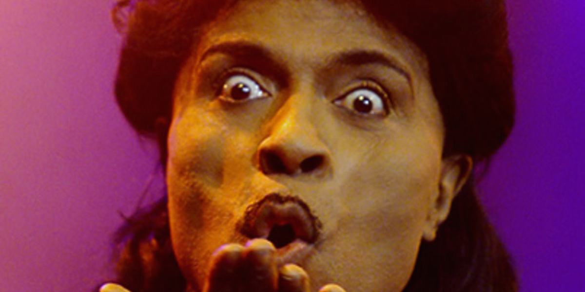 'Tutti Frutti,' Little Richard's graphic ode to butt sex?