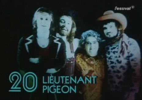 lieutenant_pigeon_1972