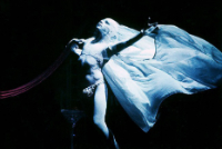 Lindsay Kemp's 'Flowers': A legendary dance production inspired by Jean Genet's novel