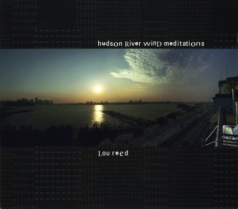 Hudson River Wind Meditations