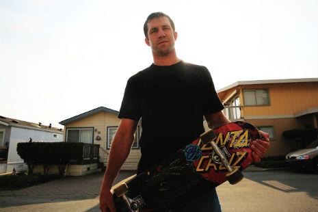 Luke Rockhold