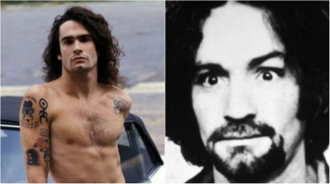 Henry Rollins produced an unheard album by Charles Manson in the 1980s