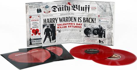My Bloody Valentine package