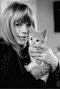 This Little Bird: Marianne Faithfull interview, 1965