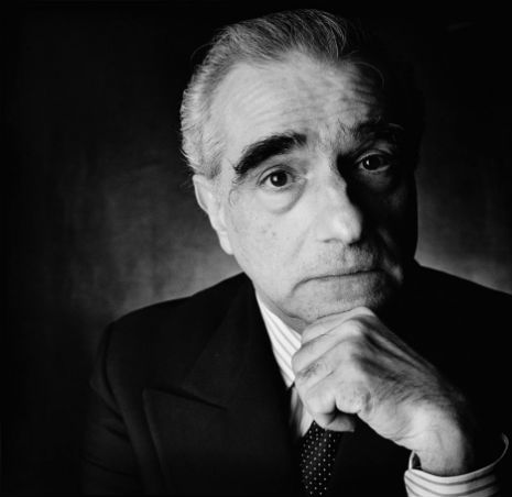 Martin Scorsese takes a stand against the Realtors and landlords destroying New York City's Bowery