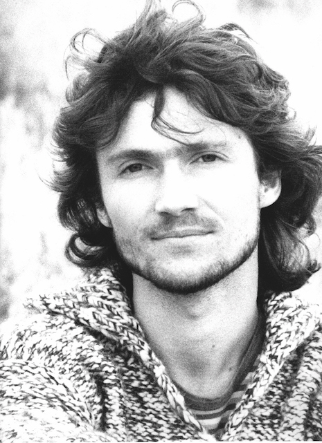 Michael Rother 1976