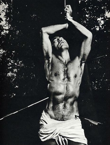 Yukio Mishima: Japanese Literature's Samurai Kurt Cobain (NSFW)