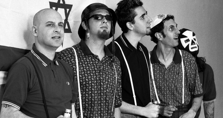 There is an all-Jewish Skrewdriver cover band called 'Jewdriver'