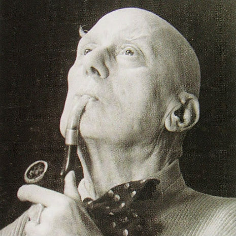 Sexytime with The Great Beast: How Aleister Crowley, sex magician, changed the world